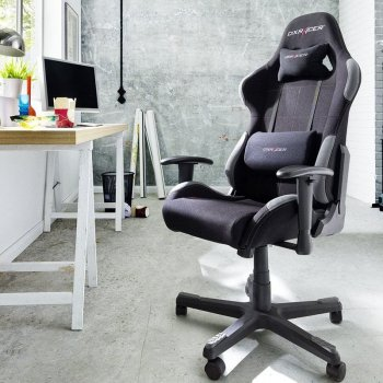 fauteuil de gamer dx racer. Black Bedroom Furniture Sets. Home Design Ideas